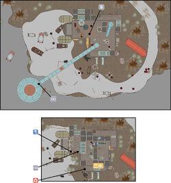 FO4 VDSG Wilson Atomatoys factory map