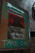 FO76 ShearTerror poster