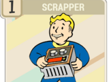 Scrapper (perk)