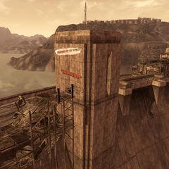 Вежа 2