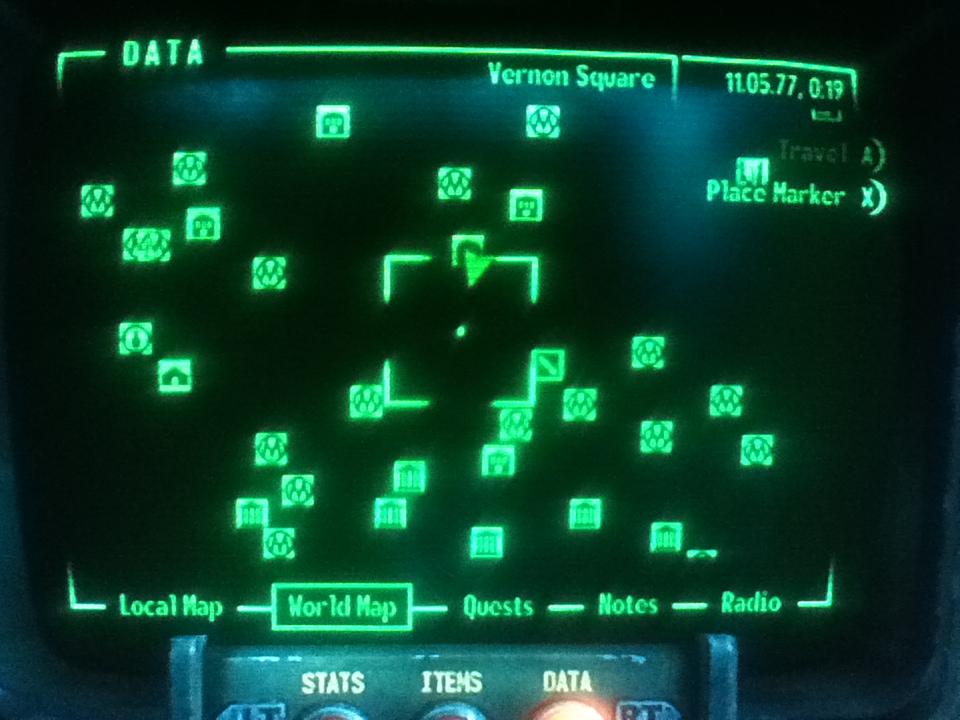 Talk:Pip-Boy 3000 | Fallout Wiki | FANDOM powered by Wikia