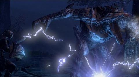 The Elder Scrolls Online - E3 2013 Gameplay Trailer