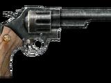 Paulson's revolver