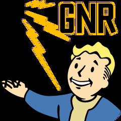 Galaxy News Radio (Vault Boy)