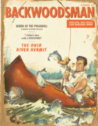 Backwoodsman The Ohio River Hermit