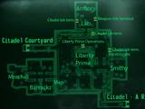 Citadel laboratory