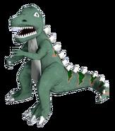 Dino toy