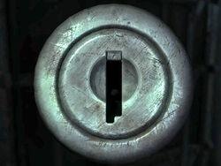 FO3 Lock image