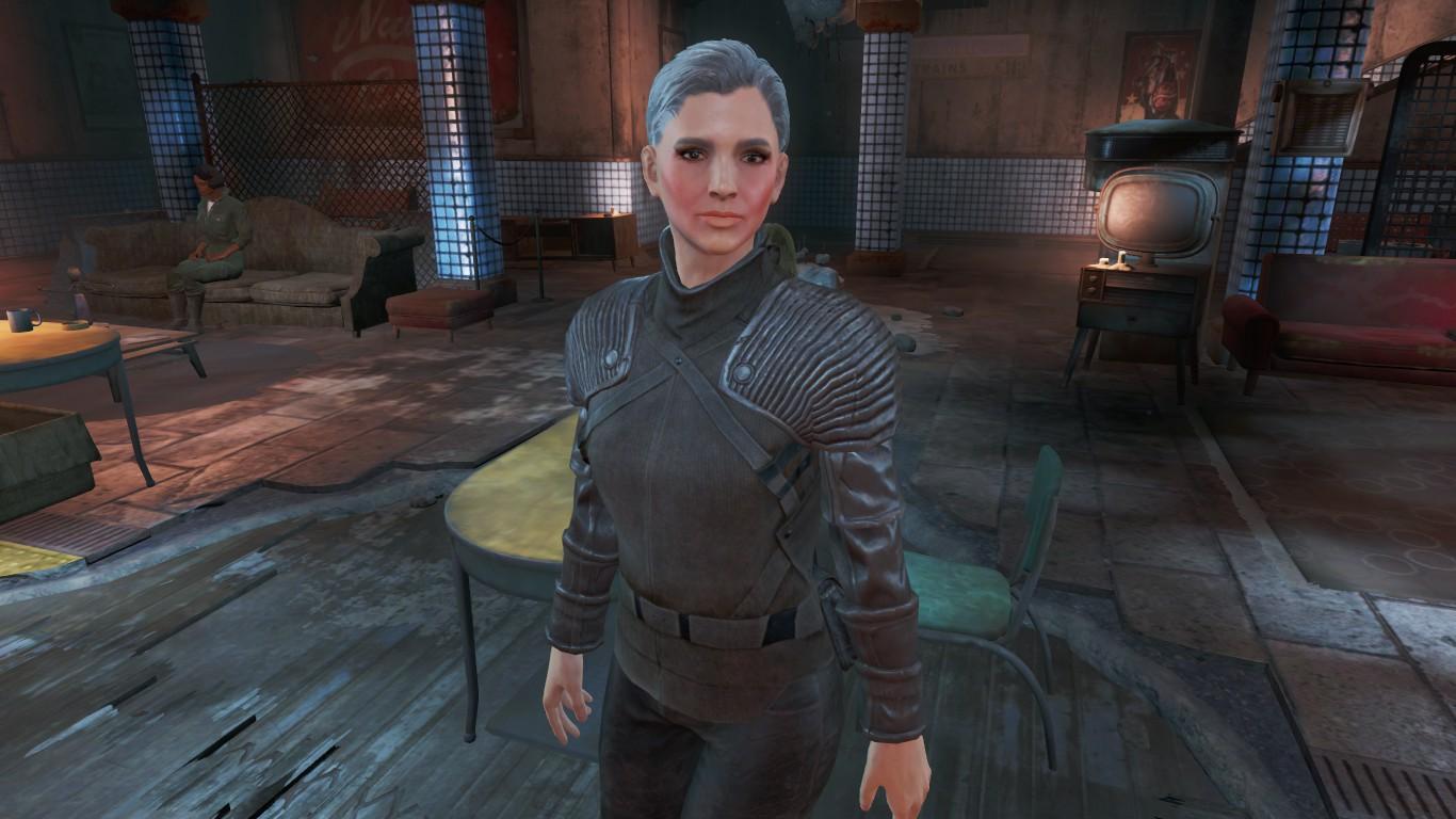 S N O W  | Fallout Wiki | FANDOM powered by Wikia