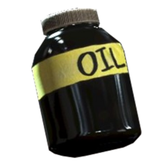 FO4 oil