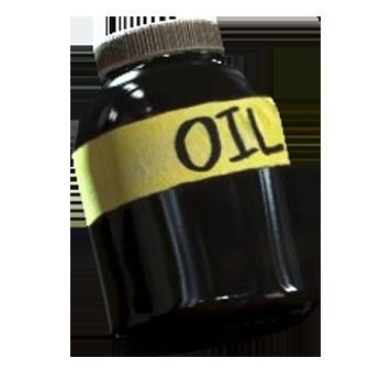 Oil | Fallout Wiki | FANDOM powered by Wikia