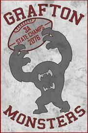 FO76 ATX Grafton High championship poster