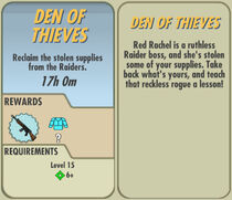 FoS Den of Thieves card