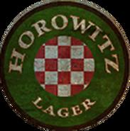 Horowitz lager