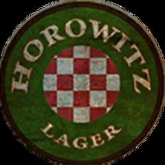 Horowitz logo