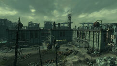 Takoma Industrial