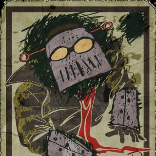 Постер Механист 1
