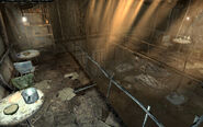FO3 Mgt Common house second floor