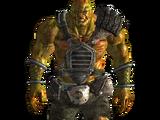 Vault 87 super mutant
