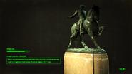 FO4 LS Revere Statue