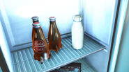 FO4 Prewar MilkBottle in icebox
