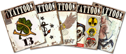 FO4 Taboo Tattoos collage