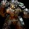 FO76 Woodland warrior power armor paint