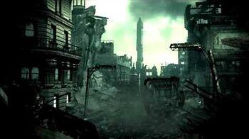 Fallout 3 Opening Cutscene (HD 1080p)