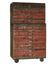 Fo4 toolchest