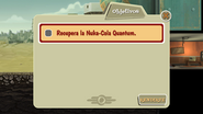 FoS A por Nuka-Cola Quantum etapa B