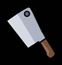 FoS ButcherKnife