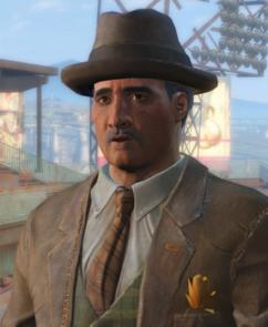 Mayor-McDonough