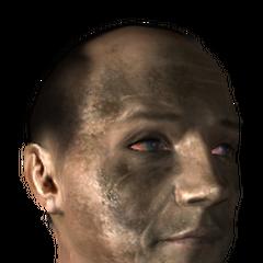Европеоид-чоловік (рейдер)