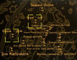 FNV Novac House locmap