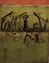 FO76 Карта сокровищ Клюквенного болота-01
