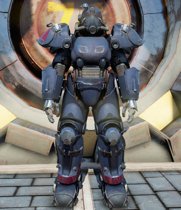 Ultracite Power Armor