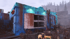 FO76 West Tek Research Center