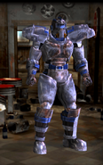 FOBOS Cyrus (power armor)