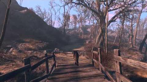 Fallout 4 - Official Trailer (PEGI)