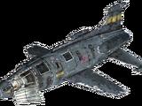 Delta IX rocket