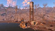 Fo4 Lake Quannapowitt Treatment Plant