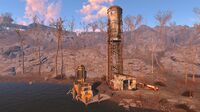 Fo4 Lake Quannapowitt Treatment Plant