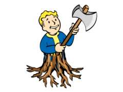 Fo4 Rooted