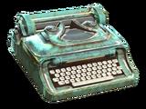 Typewriter (Fallout 4)