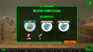 FoS El Khan completado