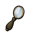FoS magnifying glass