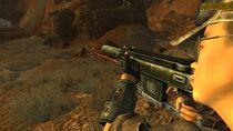 GRA 12 7 submachine gun