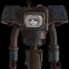 Сек'юритрон Mk II