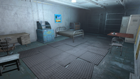Vault 81 player room