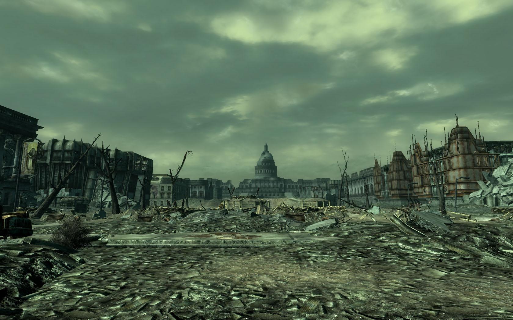 Obraz krypta fandom powered by wikia - Fallout new vegas skyline ...